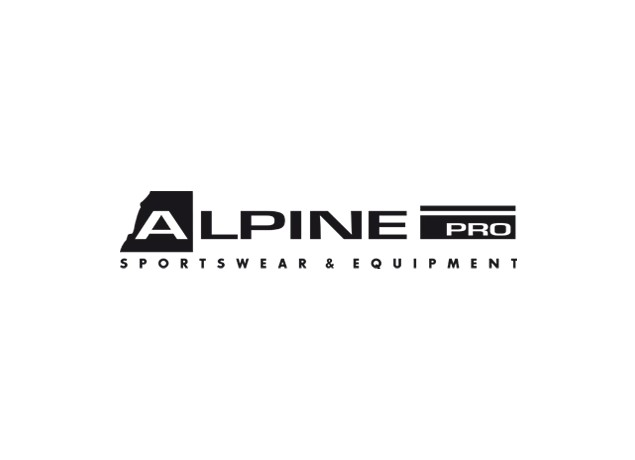 Alpine Pro sport equipment